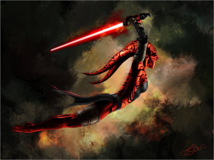 Amazing Star Wars Fan Art