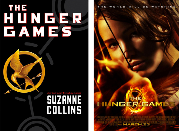 hunger games 4 essay