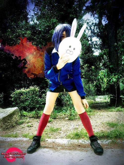 Street fighter girls - 5 7