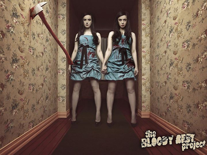Twisted Twins Sylvia Jen Soska